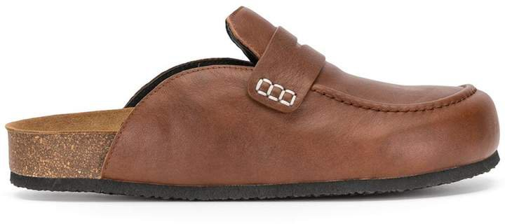 Loafer Slippers