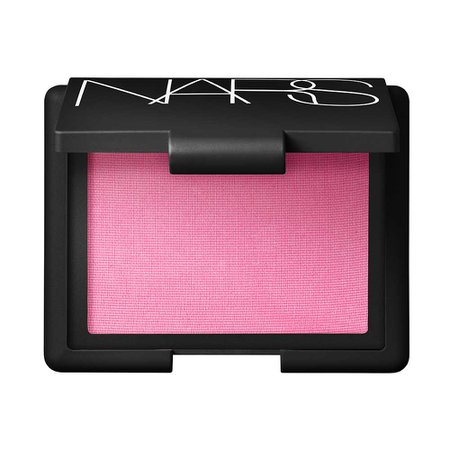 Hot-Pink Eyeshadow (Nars)