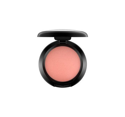 Peaches Powder Blush   MAC Cosmetics - Official Site