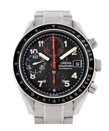 Omega Speedmaster Mark40 Date