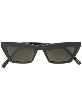 Gentle Monster Óculos De Sol Chap - Farfetch