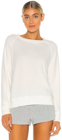 White Cloud Sweatshirt