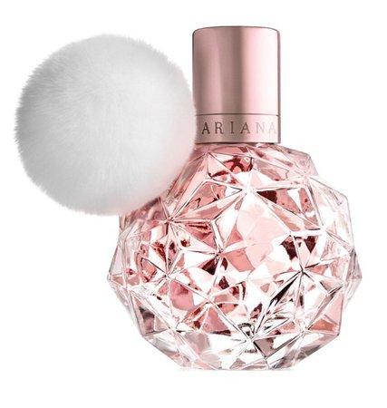 thank you next perfume