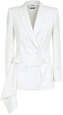 Alexander McQueen Blazer Jacket