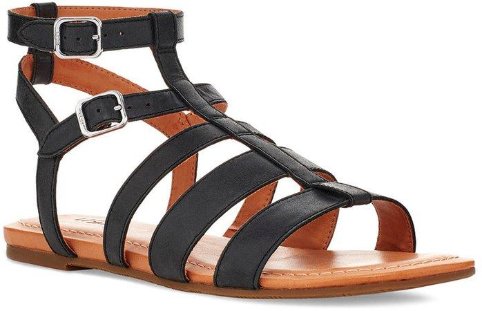 Mahalla Gladiator Sandal