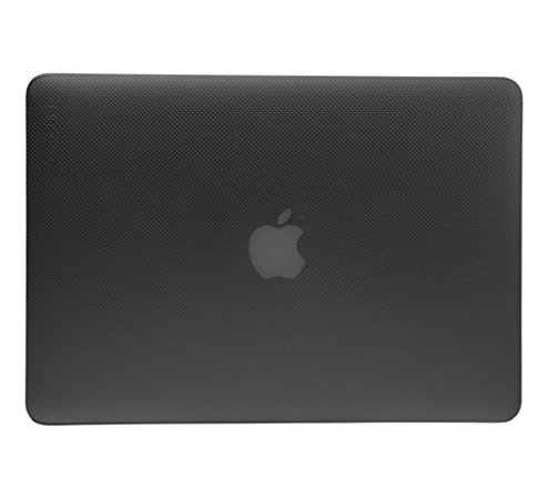 "Amazon.com: Incase Hardshell Case for MacBook Air 13"" Dots - Clear: Computers & Accessories"