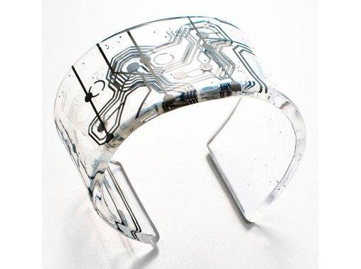 futuristic jewelry - Google Search