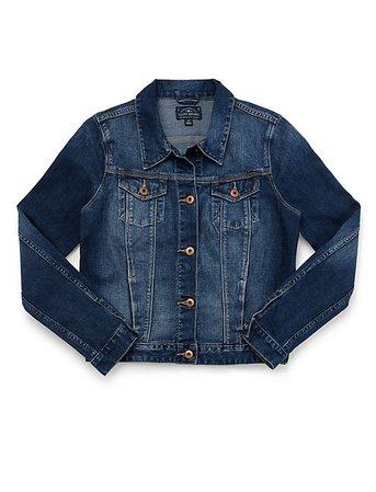 Dixie Denim Jacket | Lucky Brand