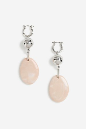 **Resin Stick Drop Earrings | Topshop