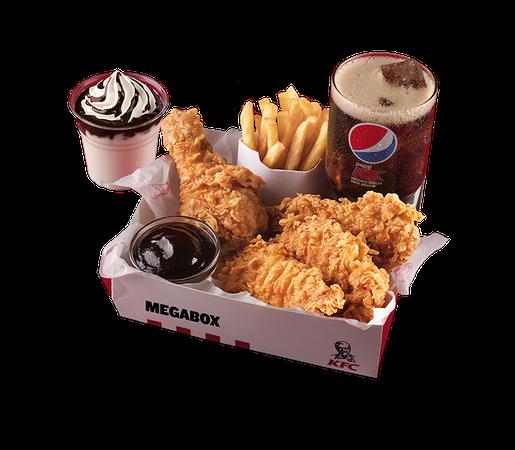 KFC PNG