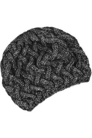 Eugenia Kim   Madeline cable-knit beret   NET-A-PORTER.COM