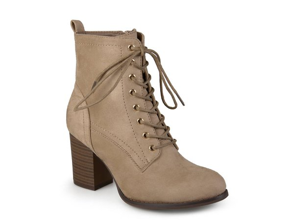 Journee Collection Baylor Bootie Women's Shoes   DSW