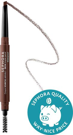 Collection COLLECTION - Brow Shaper Pencil - Waterproof
