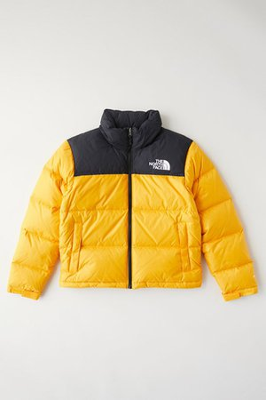 The North Face 1996 Retro Nuptse Puffer Jacket | Urban Outfitters