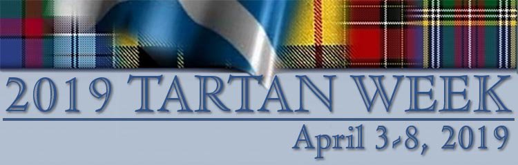 national tartan day 2019 - Google Search