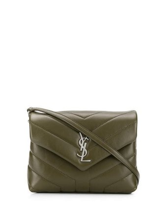 Saint Laurent Lou Lou Crossbody Bag