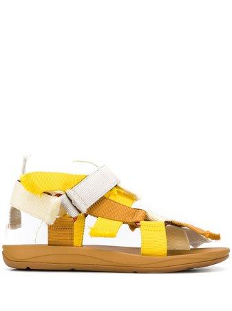 CamperLab Match strappy sandals - FARFETCH