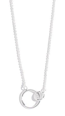 Gorjana Wilshire Charm Adjustable Necklace | SHOPBOP