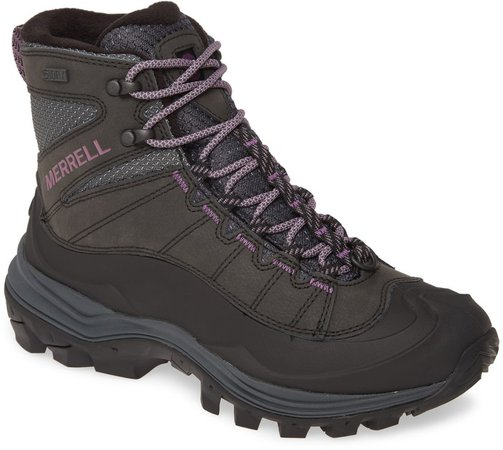 Thermo Chill Waterproof Winter Boot