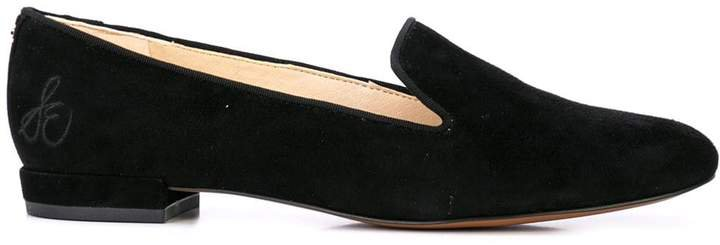 Jordy round-toe loafers