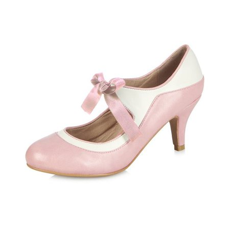 50s shoes