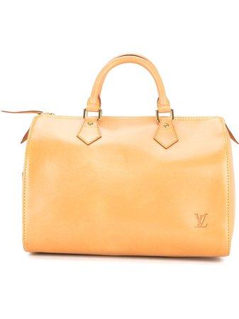 Louis Vuitton Sac à Main Speedy 30 pre-owned - Farfetch