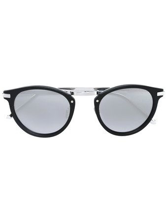 Linda Farrow Cat Eye Sunglasses Aw18 | Farfetch.com