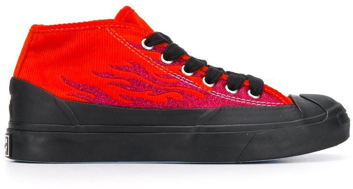 x A$AP Nast Jack Purcell Chukka sneakers