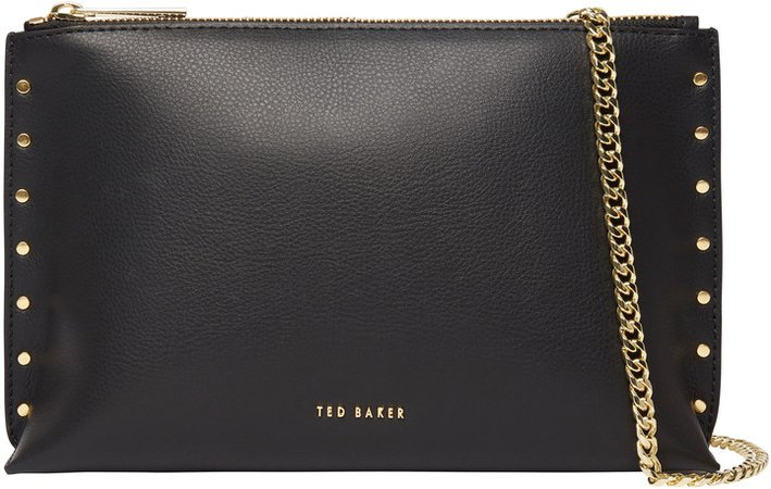 Alexsi Leather Crossbody Bag