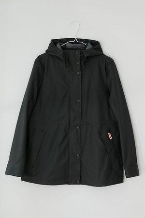 Hunter Original Lightweight Rain Jacket | Urban Outfitters