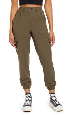 Casual Cargo Pants | Nordstrom