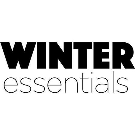 Winter text