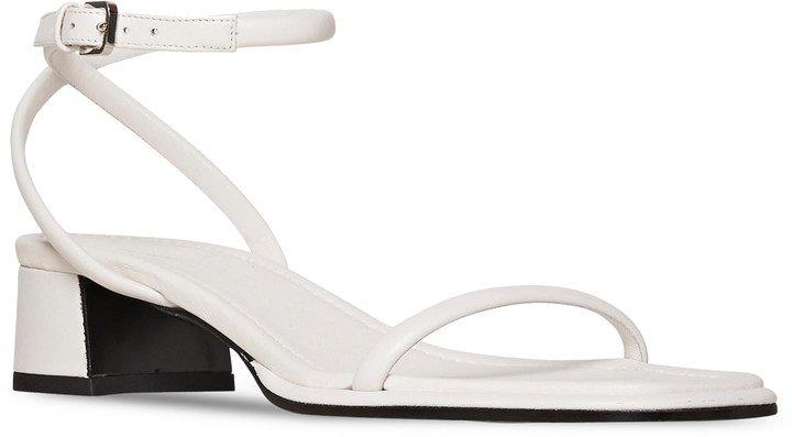 Kate Square Toe Sandal