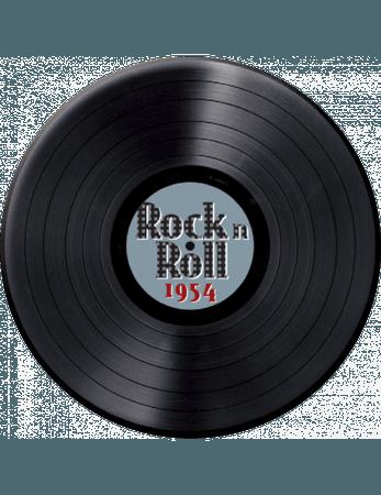 vinyl rock-n-roll