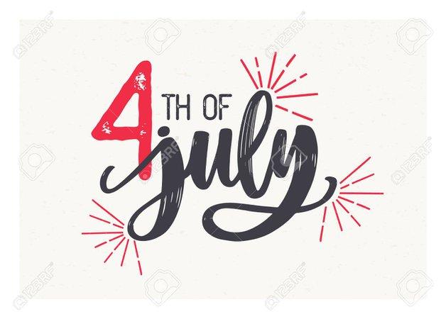 4th of july written – Google-Suche