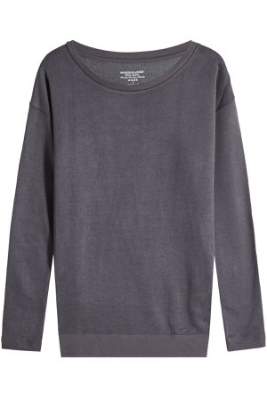 Sweatshirt with Lace-Up Sides Gr. 2