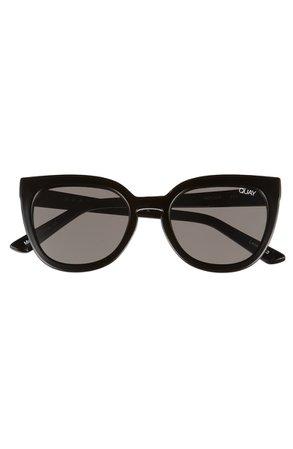 Quay Australia Noosa 50mm Square Sunglasses | Nordstrom