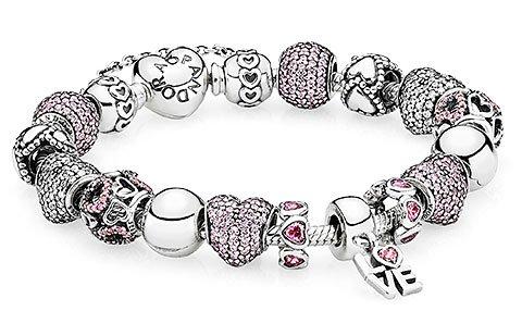 pandora bracelet charms - Căutare Google