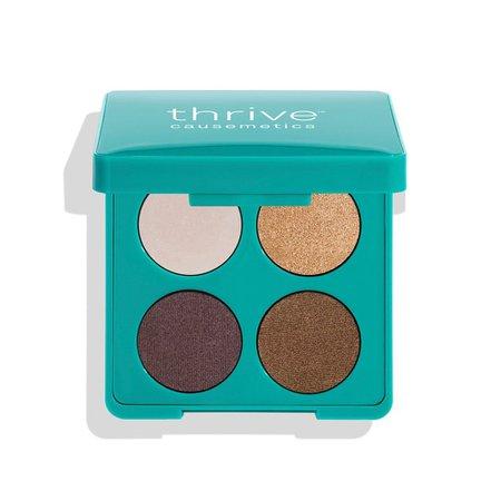 Focus Eyeshadow Palette™ – Thrive Causemetics
