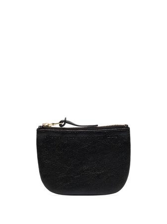 Visvim curved zipped wallet - FARFETCH