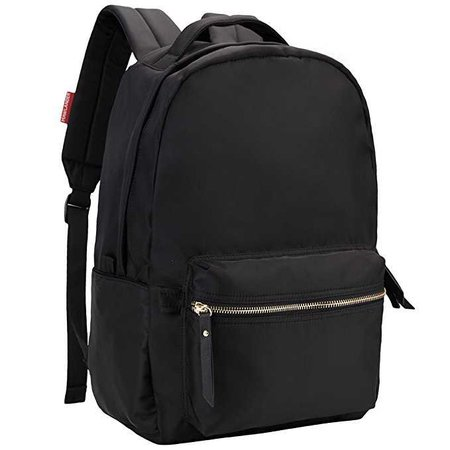 Amazon.com | HawLander Nylon Backpack for Women School Bag for Girls, Small Size, Lightweight | Backpacks