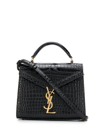 Saint Laurent Cassandra Tote - Farfetch