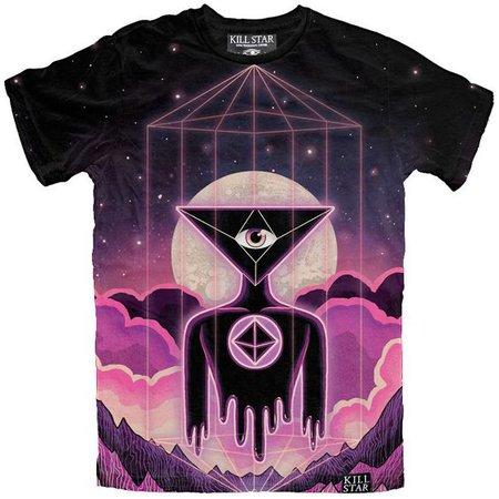 Utopia T-Shirt [MULTI]