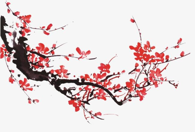 red anime tree - Google Search