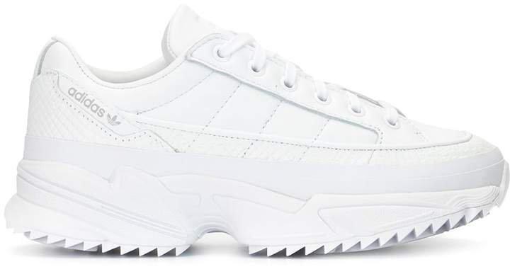 Kiellor low-top sneakers