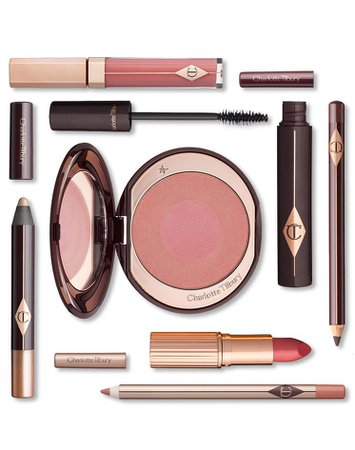 The Ingenue Makeup Look: Makeup Gift Sets | Charlotte Tilbury