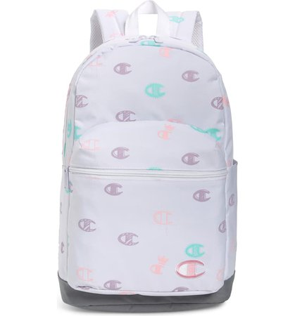 Champion Youth Supercize Logo Backpack (Kids) | Nordstrom