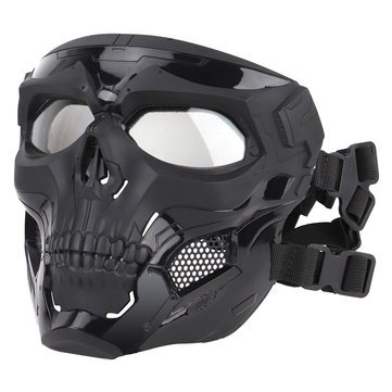 tactical skull mask