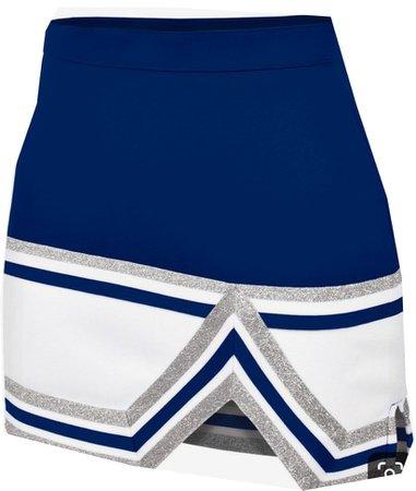Blue cheer skirt
