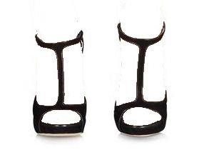 black heels png